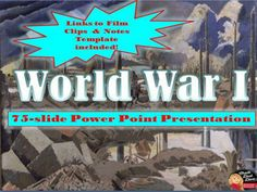 1 Lecture Power Point Presentation (World History)World War 1 Lecture Power Point Presentation (World History) Dog Tags! Roman Emperors Poster Majestic Bird Cages : 72 Dessert table from an Army Themed Birthday Party via Kara's Party Ideas Army Themed Birthday, Cornell Notes Template, Cause And Effect Relationship, History Magazine, Teaching Strategies, Teaching Ideas, Teaching Resources, World War One, Creative Teaching