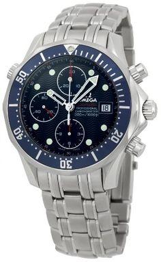 Omega 2225.80 Seamaster