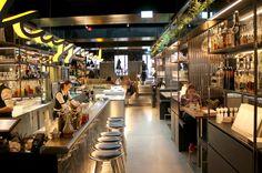 Frühstück im Kussmaul in Wien Restaurant Bar, Mekka, Holy Roman Empire, Vienna Austria, Places To Go, Sweet Home, Germany, Paris, City
