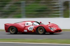 1966 Ferrari 330 P3: 23-shot gallery, full history and specifications