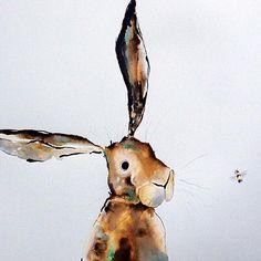 Catherine Rayner Hare