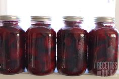 This pickled beets recipe is a classic time tested recipe. Pickled Beets Recipe from Grandmothers Kitchen. Canning Tips, Home Canning, Canning Recipes, Canning Beets, Canning Pickles, Canning Vegetables, Canning Tomatoes, Pickled Beets Recipe, Pickled Eggs
