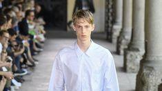 Pal Zileri Spring 2019 Menswear Milan Collection - Vogue