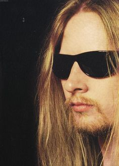 Jerry Cantrell❤️