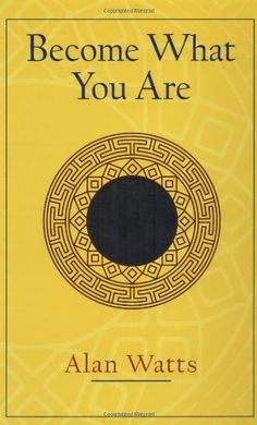 Become What You Are by Alan W. Watts http://www.amazon.com/dp/1570629404/ref=cm_sw_r_pi_dp_Rl5lvb10XW0GG
