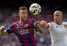 FC Barcelona, 2 - Valencia CF, 0 | barca | SPORT.es