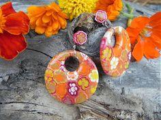 lydulienka. / kruhy kvetou