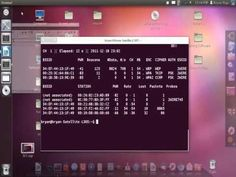Cracking WEP Key's With Ubuntu