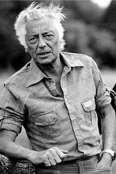 "Giovanni ""Gianni"" Agnelli, the last King of Italy."