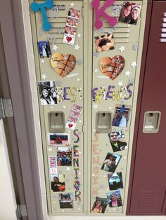 how to clean out your school locker