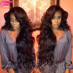 Rosa Haar-produkte Brasilianische Körperwelle 4 Bundles Brasilianisches Reines Haar Reales Menschenhaar Körperwelle 8A Rohboden Weave Bundles