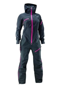 Peak Performance W Heli Alpine Suit - Freeride Peak Performance Ski, Pantalon Ski, Winter Suit, Ski Wear, Sports Uniforms, Outdoor Wear, Ski Fashion, Snow Suit, Sport Wear