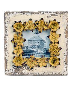 Reciclar#decorar#é #vintage# faça flores e cole numa moldura #eu já fiz #fica lindo3
