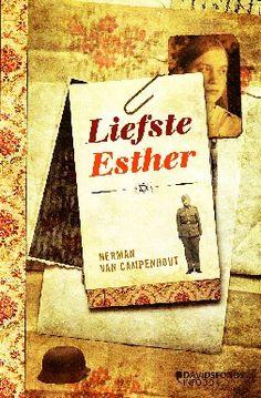 Liefste Esther - Herman Van Campenhout