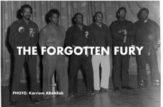 The Forgotten Fury- 11 Black Martial Arts Kings That Need to Be Recognized. It is black history month after all! Good article. http://www.thelastdragontribute.com/the-forgotten-fury-12-black-martial-arts-masters/