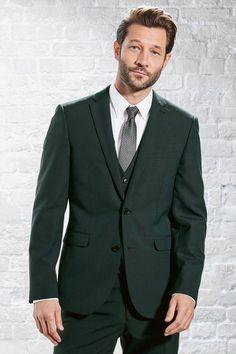 """Next Baukasten-Anzug-Sakko aus Wollmischung für 135,00€. Materialmix mit Schurwolle, Get the """"Next"""" Look, Design aus England, Nur chemische Reinigung bei OTTO"""