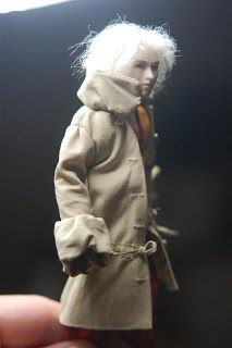 Tarun nuket - Miniature dolls by Taru Astikainen Miniature Dolls, Miniatures, Mini Things, Mockup