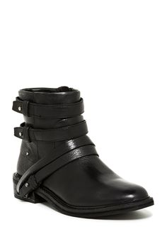 23e33c5550 Dolce Vita - Kiera Leather Ankle Boot at Nordstrom Rack. Free Shipping on  orders over