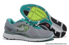 quality design e051f 6c17c 487983-002 Cool Grey Chlorine Blue Mens Nike LunarEclipse 2 Outlet Free  Running Shoes,