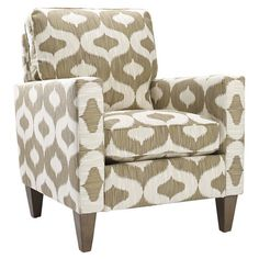 You should see this Kinsey Chair in Oatmeal on Daily Sales!