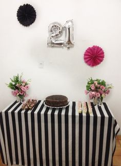 Super Birthday Party Decorations For Adults Women Simple Harry Potter Ideas Best Birthday Wishes Messages, Niece Birthday Wishes, Birthday Presents For Grandma, Birthday Present For Husband, Happy Birthday Fun, Birthday Party Decorations For Adults, Birthday Party For Teens, Deco Table, Tutu Table
