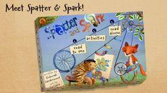 2 sweet stories from Polk Street Press - FREE!