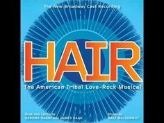 """""""Where Do I Go"""" from the musical Hair. The main character is drafted for the war."""