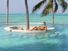 Matlai Boutique Hotel - Pool of Asili House