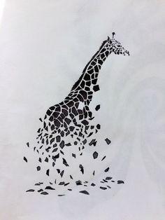 giraffe tattoo drawing Related posts: Ideas Drawing Tattoo Animal Paintings Giraffe art print, animal art painting, watercolor, nursery, african. Giraffe Drawing, Giraffe Art, Tatouage Plumeria, Tattoo Drawings, Cool Drawings, Tattoo Modern, Tattoo Zeichnungen, Animal Drawings, Drawing Animals