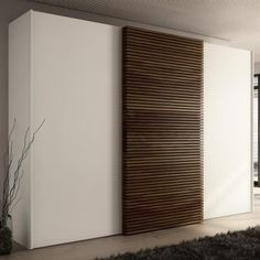Multi-Forma II Sliding Wardrobe - Hulsta                                                                                                                                                                                 More