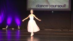 PAS DE QUATRE  ANGY DANCE STUDIO Danseaza - MILENA ILIAZ #Dancers #dance #dancefestival #RomanianDanceFestival #RomanianDanceCompetion