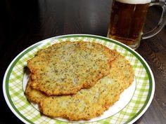 Tradiční bramboráky ~ KARIZÓNA - VEGANSKÉ RECEPTY