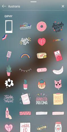 Instagram Emoji, Feeds Instagram, Iphone Instagram, Creative Instagram Stories, Instagram And Snapchat, Instagram Blog, Instagram Story Ideas, Instagram Quotes, Whatsapp Pink