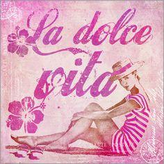 Andrea Haase - La dolce Vita