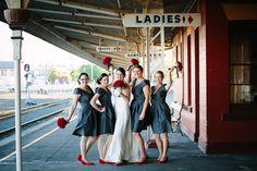 So many wedding photo ideas across the region! #ido #toowoomba