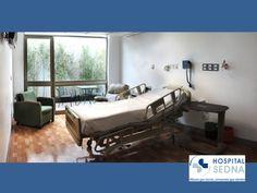 En HOSPITAL SEDNA contamos con habitaciones cómodas para la estancia de nuestros pacientes y sillones para los acompañantes de los mismos. También contamos con Suites,las cuales harán que nuestros pacientes se sientan como en casa. www.hospitalsedna.mx
