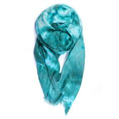 Fig Bella Modern Camo Scarf in Sea Foam | eBay