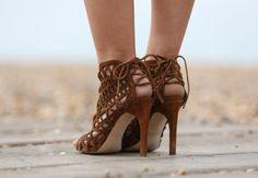 Zara Sandals   The Stylemma