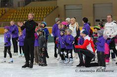 Gallery.ru / Фото #8 - Master class with Evgeni Plushenko 29.XI.2014 - dolceflute