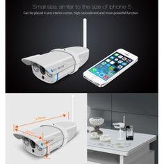 กล้องวงจรปิด CCTV IP Cameras ราคาถูก Security Cameras ลดราคาจากลาซาด้า (LAZADA) โปรโมชั่นราคาถูก ส่งฟรี เก็บเงินปลายทาง