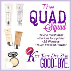 The winter essentials from Younique that will protect your skin from the cold! Check out all Younique has to offer at 3dEyesByErica.com