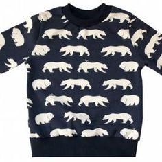 Sweat-shirt enfant - Sweat Shirt - Ideas of Sweat Shirt - Sweat-shirt enfant Sewing Patterns For Kids, Dress Sewing Patterns, Sewing For Kids, Diy Sweatshirt, Sweat Shirt, Pop Couture, Nightgown Pattern, Kids Slippers, Free Girl