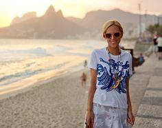 Tory On: Rio de Janeiro