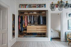 Bildresultat för garderobslösningar