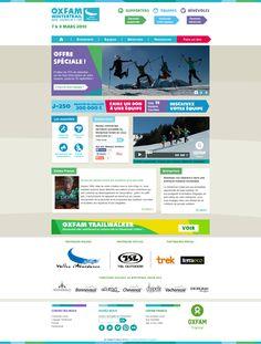 Identity, Web Design, Winter, Blue, Design Web, Personal Identity, Website Designs, Site Design