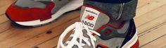 New Balance 1600 już na wiosnę 2014 roku będą dostępne w Polsce :)