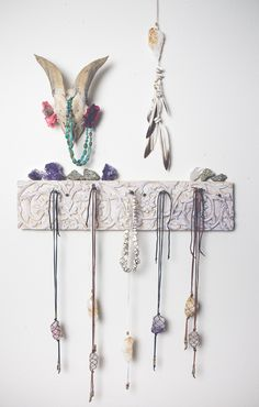 Healing Crystals by Blog.SoulMakes.com @joannaejensen  can you help me make one of these? :)