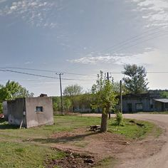 Estacion Piedras de Afilar Ruta 103 - Google Maps