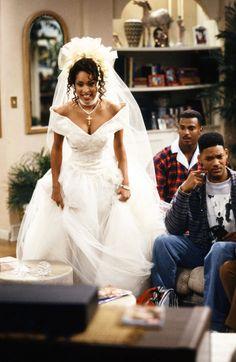 Flashback Friday: Fresh Prince of Bel-Air's Hilary Banks is TV's Original It Girl