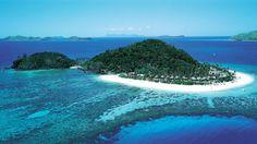 ahhhh...Matamanoa, Fiji